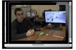 Подключение и настройка датчиков серии ZETSENSOR