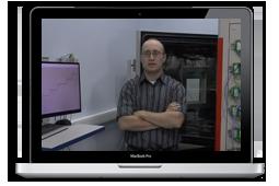 Автоматизации процесса аттестации камеры тепла и холода