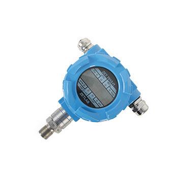 Digital gauge pressure ZET 7012-I VER.3 (open membrane)