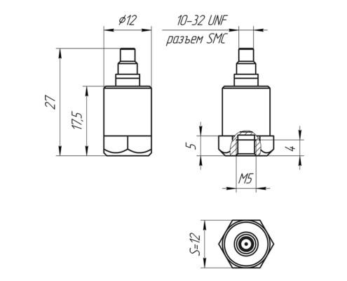 Gabaritnyiy-chertyozh-VS-111-vyivod-sverhu-SMC-495x400