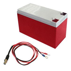 Кабель для подключения аккумуляторной батареи к анализатору спектра серии U4/U8/T8