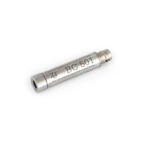 Микрофон ВС 501 ICP третьего класса точности