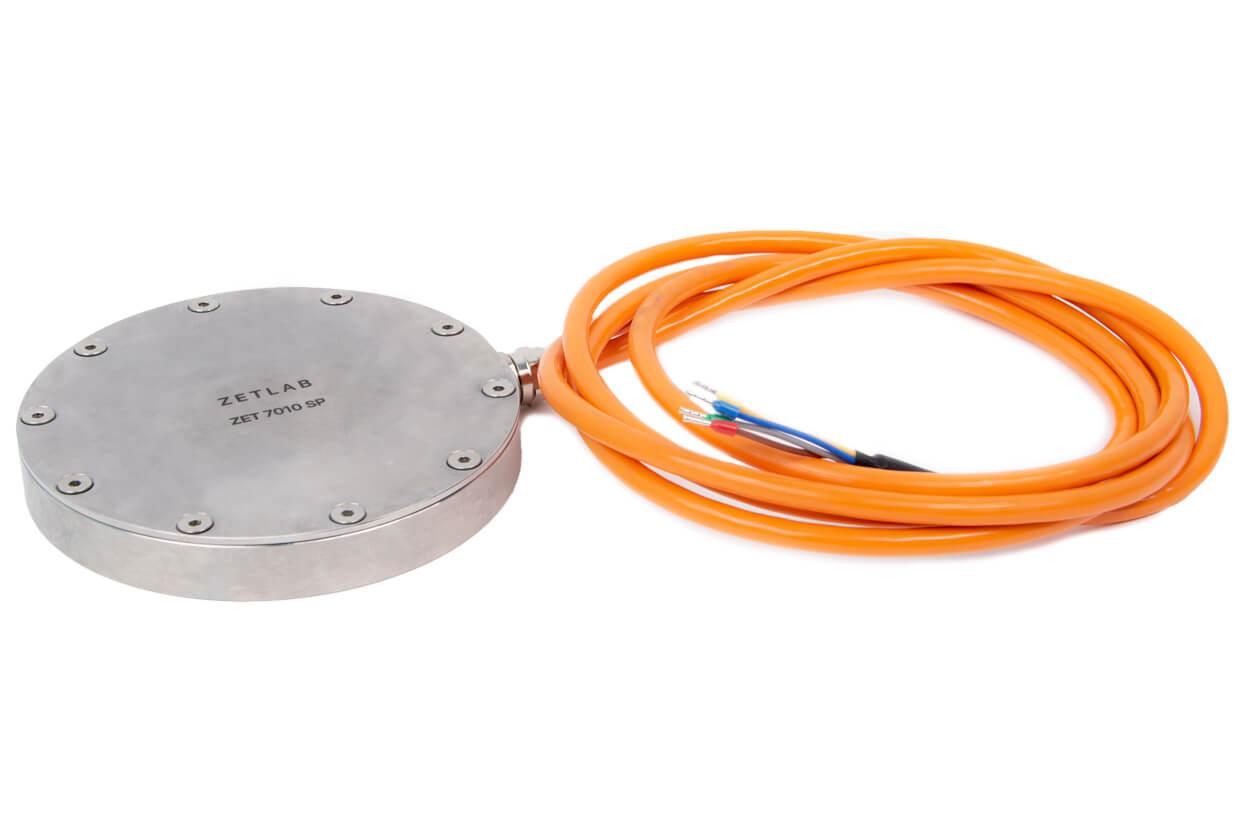 Датчик давления грунта ZET 7010 SP