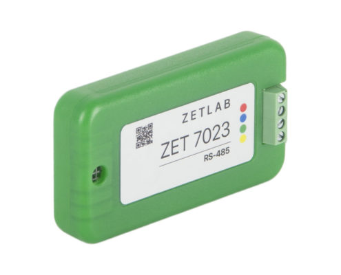 ZET 7023 Digital Meteorological Sensor
