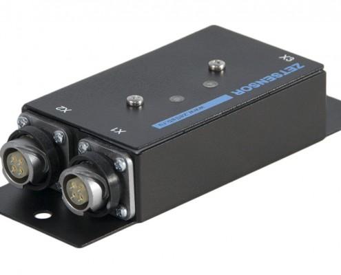 Цифровой акселерометр ZET 7152-N