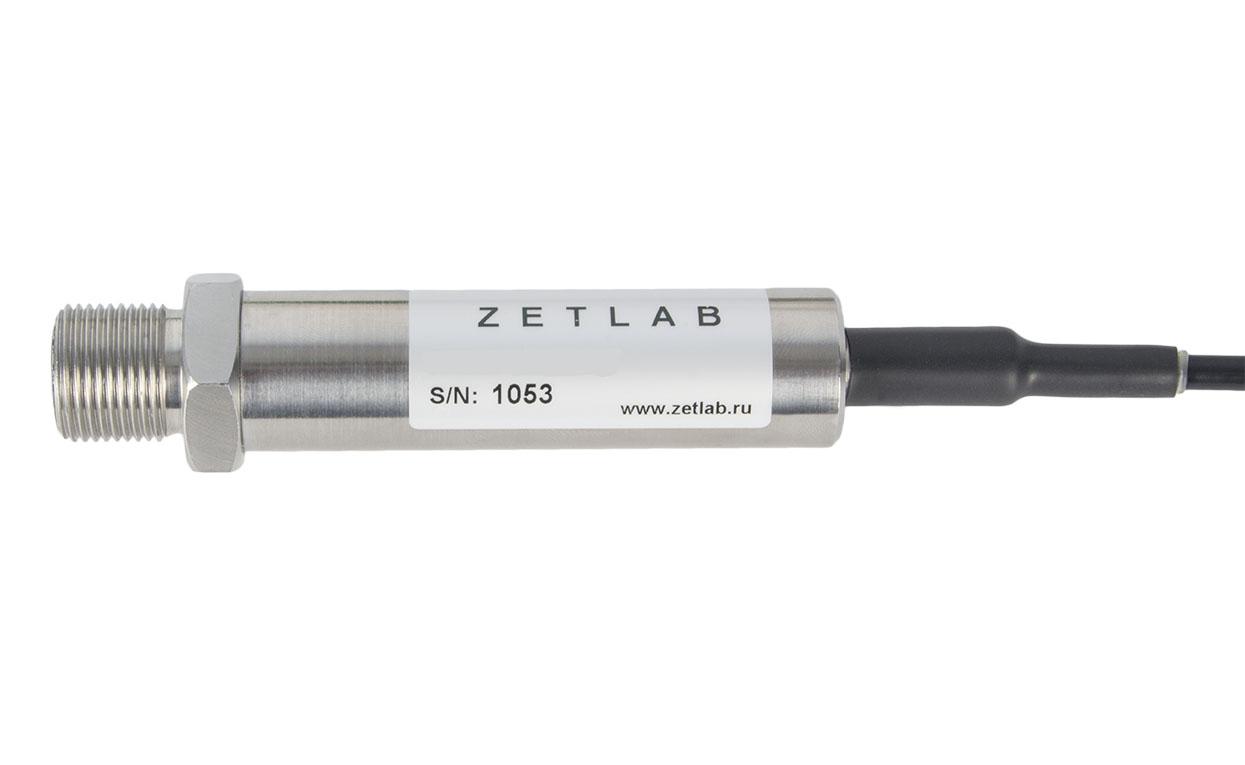 Широкополосный гидрофон ВС 321
