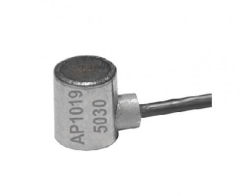 Compact accelerometer AP1019 (AP19)