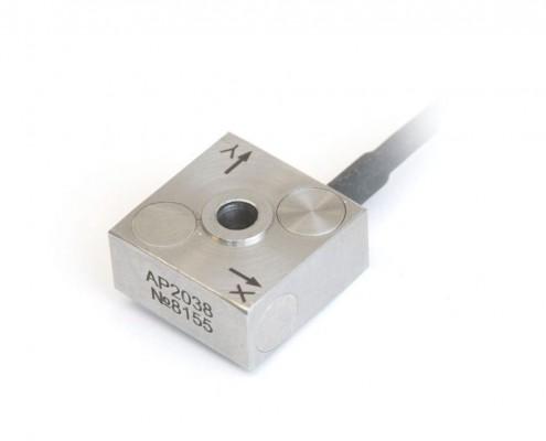 Accelerometer AP2038