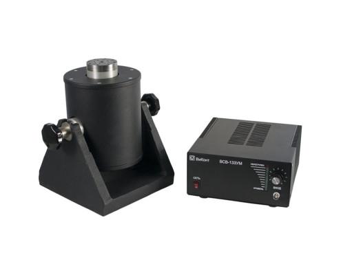 Вибростенд ВСВ-133 в комплекте с усилителем мощности