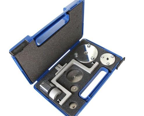 Комплект крепёжных приспособлений для установки датчиков на калибровочный вибростенд