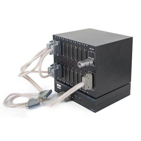 ZET 454 блок коммутации для устройства контроля параметров электрических цепей
