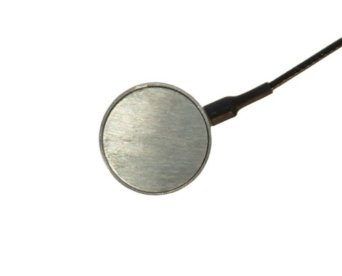 ZET 601 Acoustic Emission sensor - bottom view