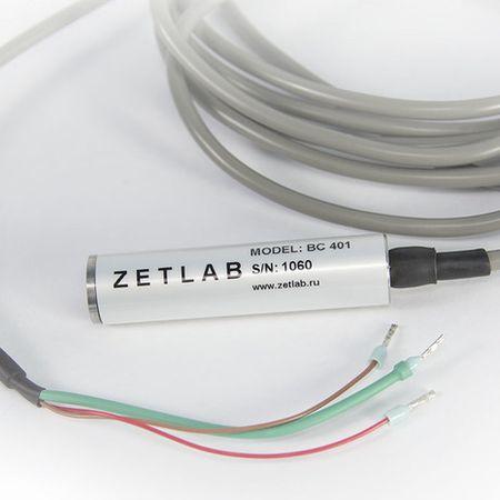 Датчик оборотов ВС 401 трёхпроводной