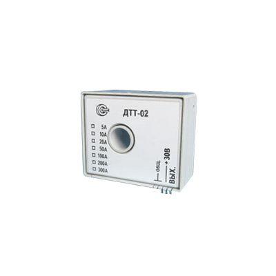 Датчик тока ДТТ-02