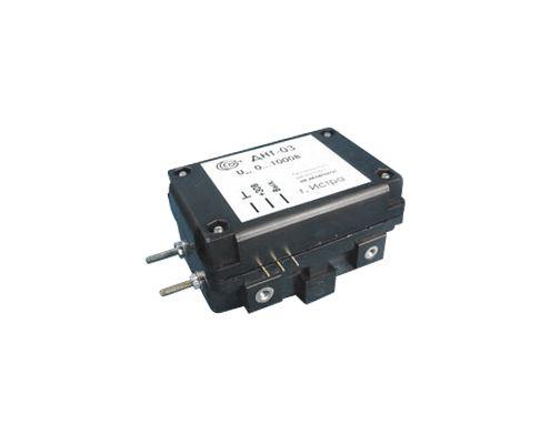 Датчики измерения переменного напряжения ДНТ-03