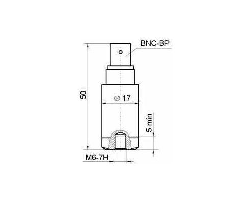 Gabarityi-akselerometra-AR28-soedinitel-BNC-BP