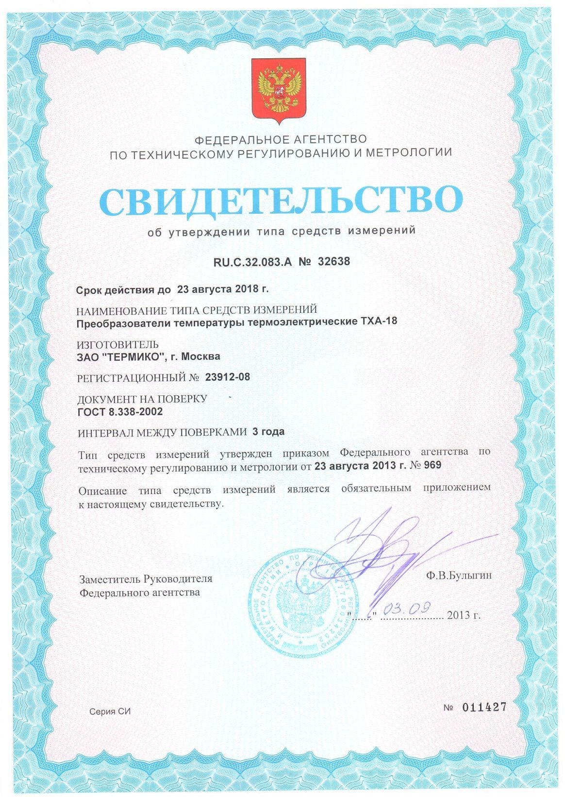 Сертификат №21602-06