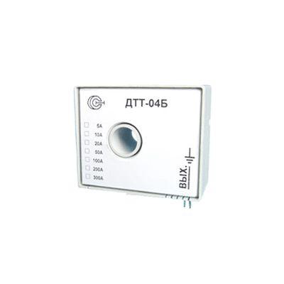 Датчик тока ДТТ-04Б
