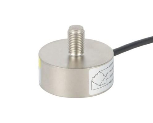 Миниатюрный датчик силы растяжения сжатия UMA 500