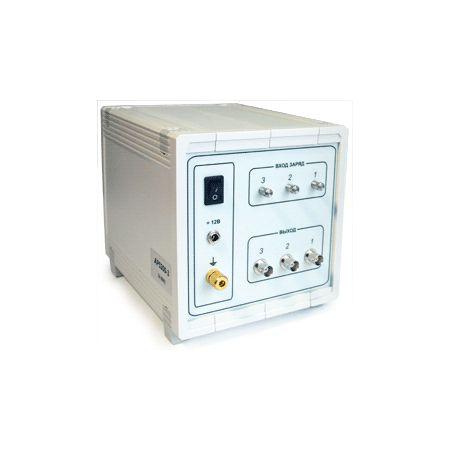 Усилитель заряда AP-5200