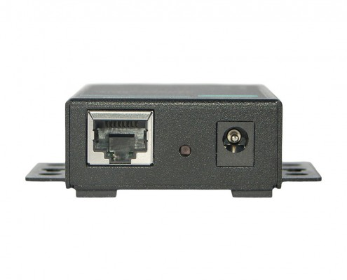 ZET 7076 Interface converter - connection ports