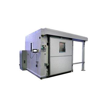Система управления процессами в испытательных камерах