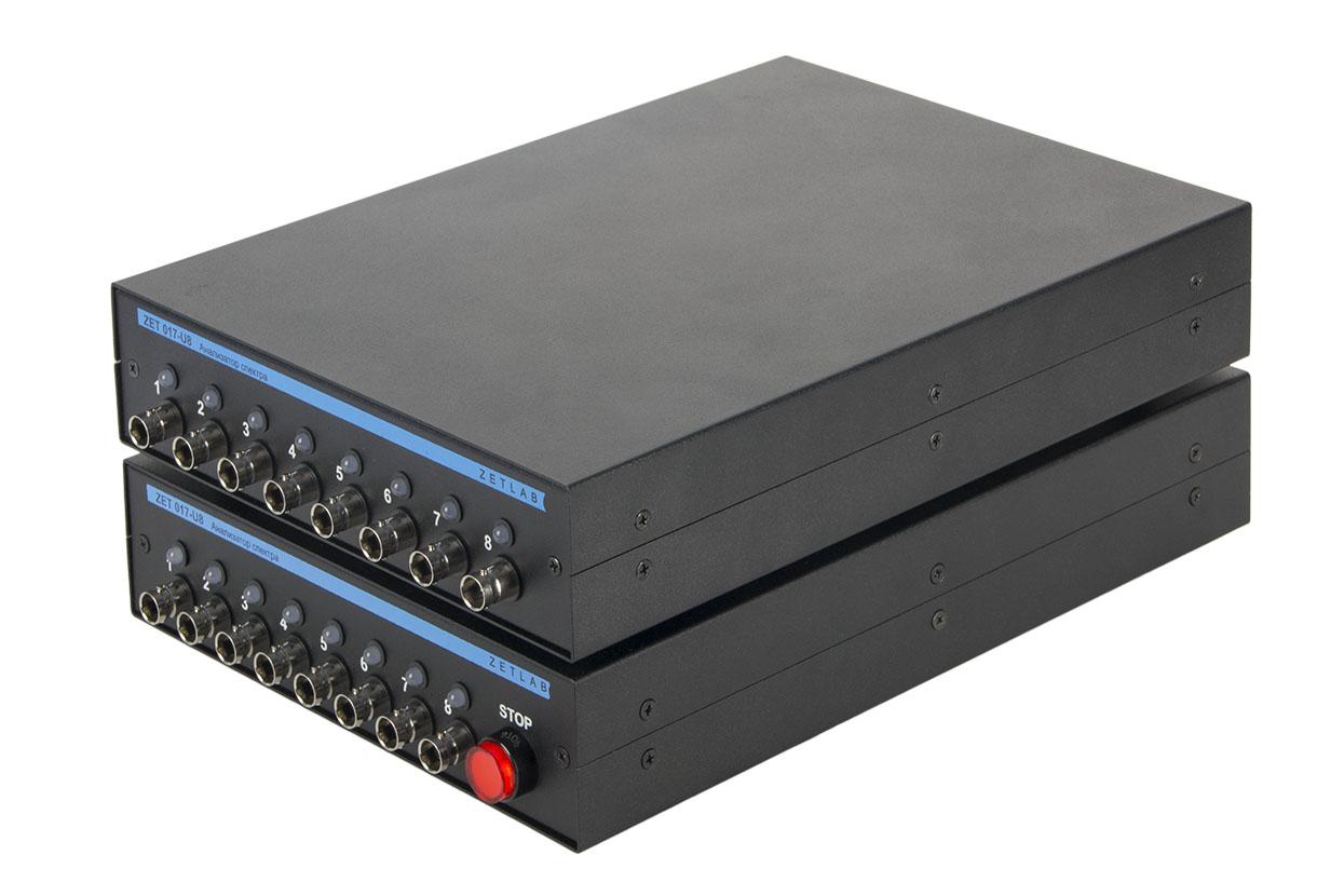 ZET 017-U16 Vibration controller