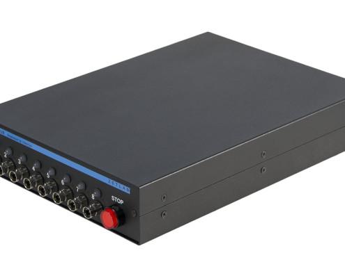 Система управления вибростендами (контроллер СУВ)