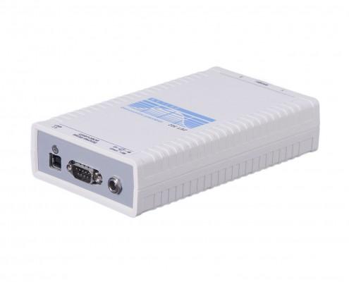 USB осциллограф ZET 302