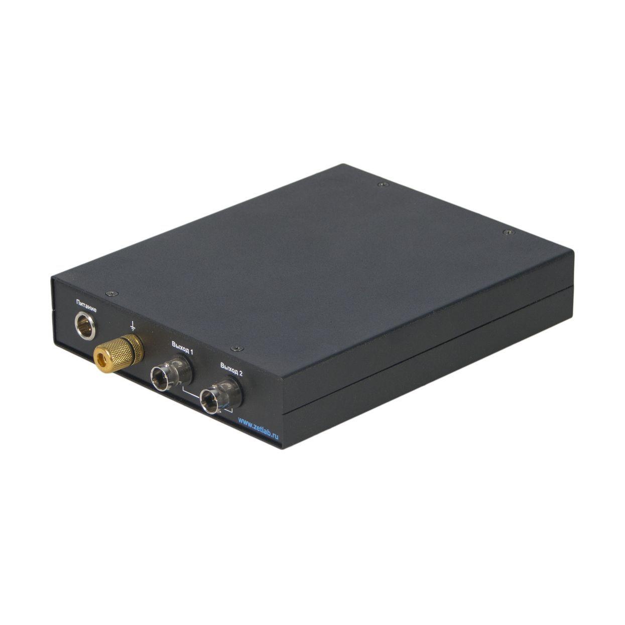 Высоковольтный усилитель сигналов ZET 420