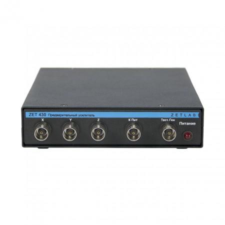 Согласующее устройство ZET 430