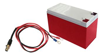 Аккумулятор для питания приборов в автономном режиме работы