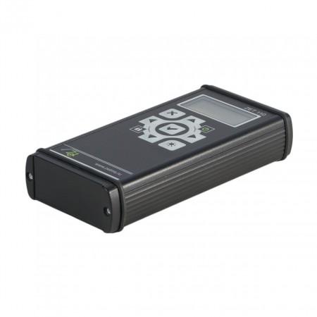 ZET 110 - шумомер, виброметр, регистратор данных, шумомер-виброметр ZET 110