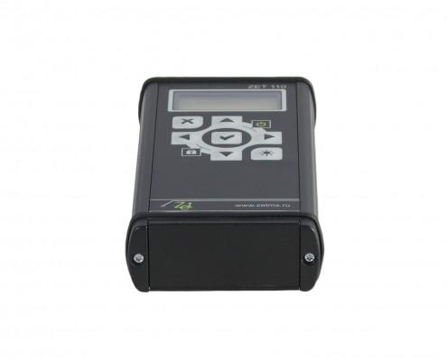 ZET 110 - шумомер, виброметр, регистратор данных