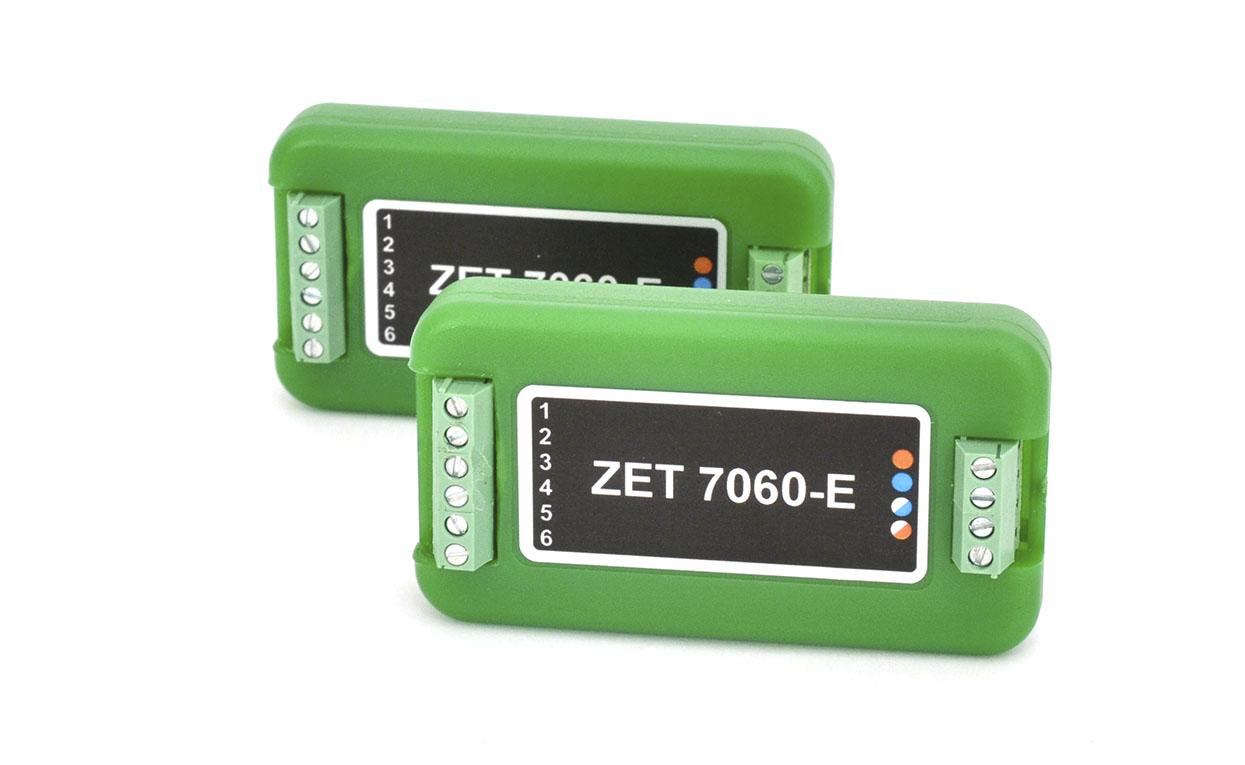 Цифровой энкодер ZET 7060-E
