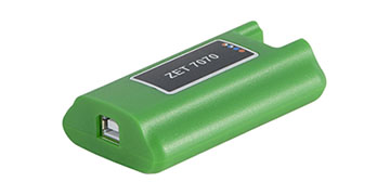 USB interface converter ↔ RS-485 ZET 7070