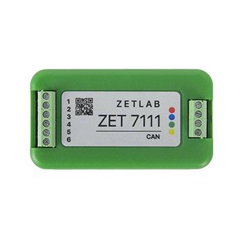 ZET 7111 Digital strain gauge sensors