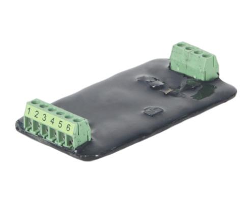 ZET 7110 Digital Strain Gauge Sensor - inner structure