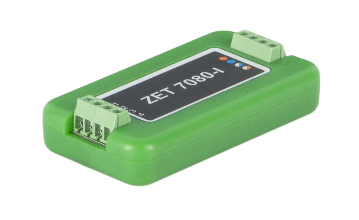ZET 7080-I комплектация