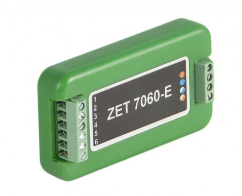 Digital Encoder ZET 7060-E