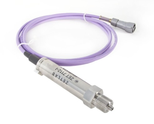 ZET 7112-I VER.2 digital gauge pressure