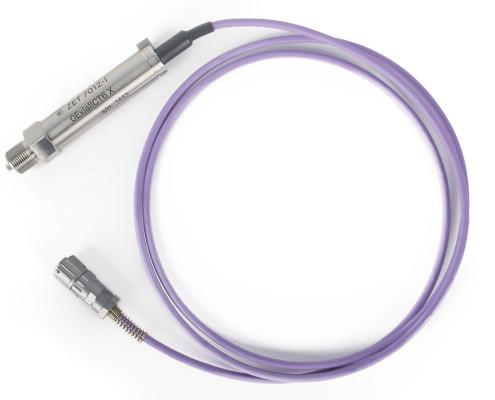 ZET 7012-I VER.2 digital gauge pressure