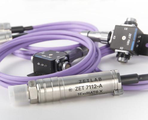 ZET 7112-A VER.2 pressure meter