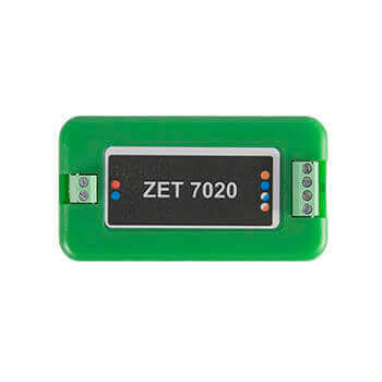 Digital temperature sensor ZET 7020 mini