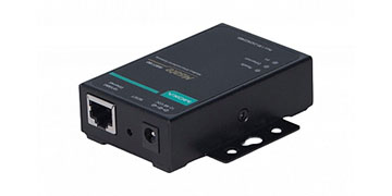 Interface converter ZET 7076 Ethernet Wi-Fi RS-485