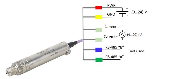 New connection scheme