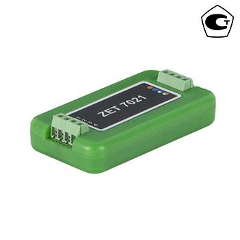 Цифровой термодатчик ZET 7021