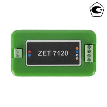 Цифровой термодатчик ZET 7120 обложка мини
