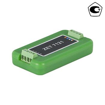 Цифровой термодатчик ZET 7121