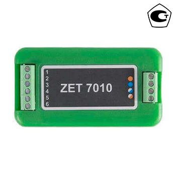 Тензометрический датчик ZET 7010 обложка мини